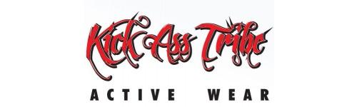 Kick Ass Tribe Activewear