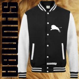 Shumba Varsity Jacket